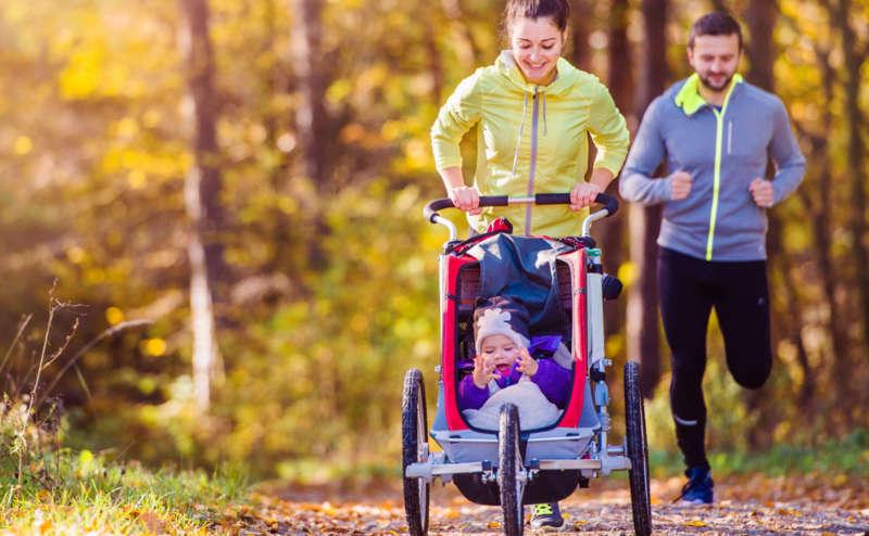 Tipos de sillas de autoasiento para niños y bebés