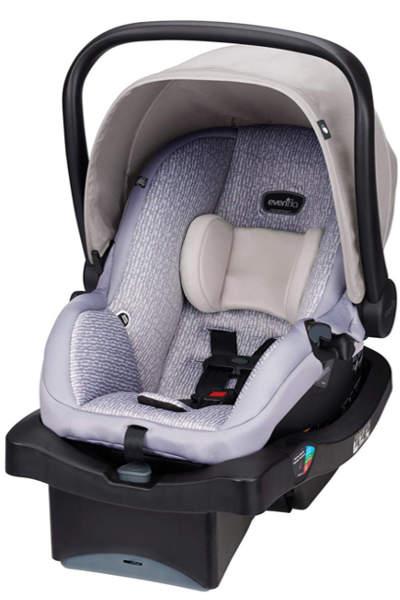 silla de bebé para carro Litemax 35 infant