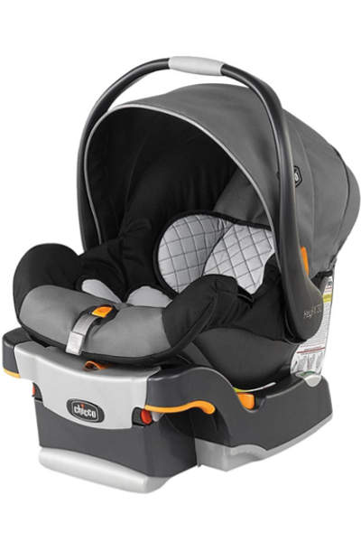 chicco autoasiento Keyfit 30 Orion